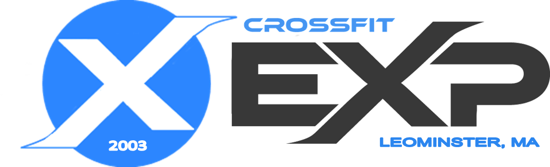 CrossFit EXP | Coaching. Community. Results!