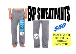 sweatpants 2015